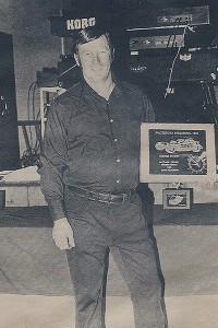 Champ Trail - Phil Smith